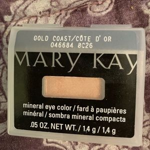 Gold Coast - Mineral Eye Powder